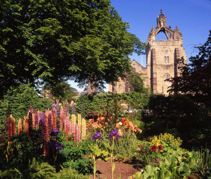 Aberdeen Chapel