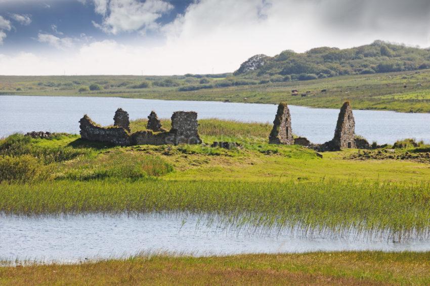 DSC 2652 Loch Finlaggan