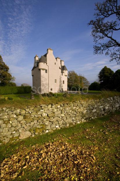 Barcaldine Castle Argyll 2