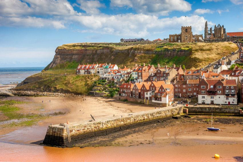 Whitby Yorkshire