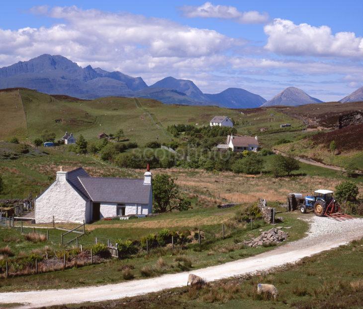 Tarskavaig Isle Of Skye