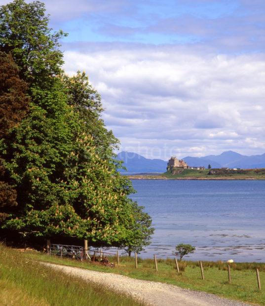 Duart Castle Mull