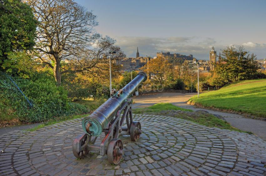 0I5D8940 Carlton Hill Edinburgh