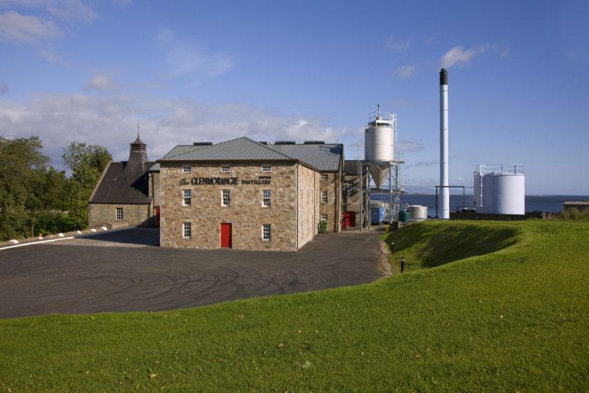 I5D9918 Glenmorangie Distillery