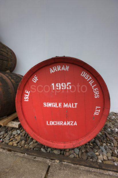 I5D8387 Lochranza Distillery Isle Of Arran