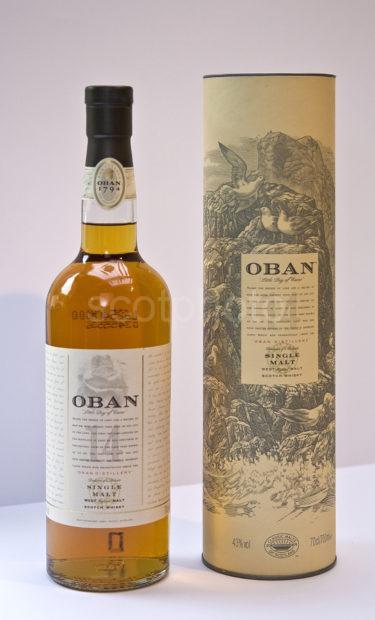R7I9122 Oban Whiskey