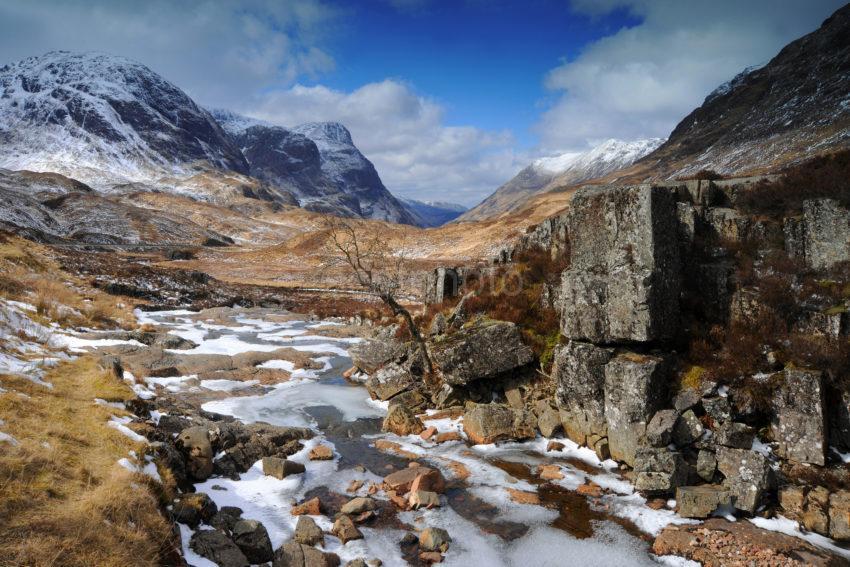 DSC 9699 Glencoe Winter