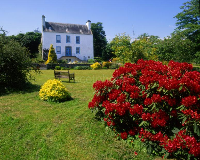 Ardwell House And Garden