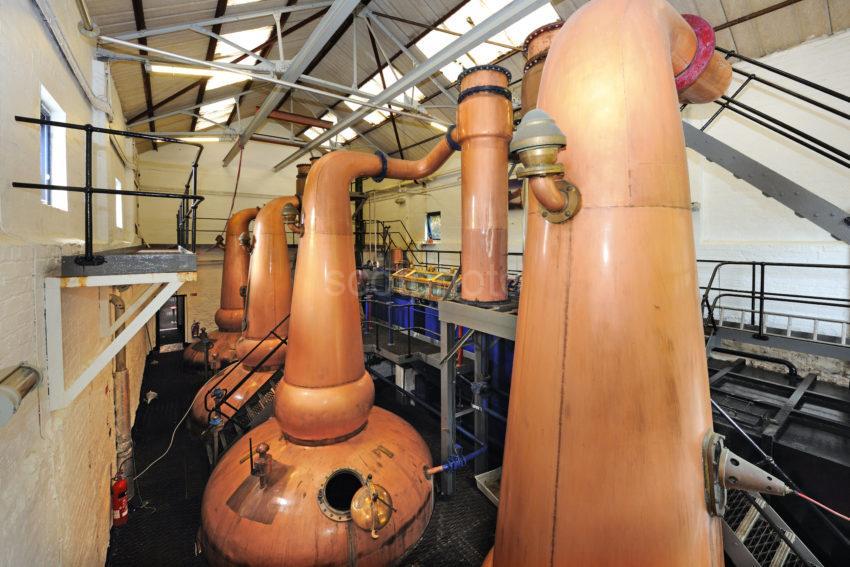 DSC 7379 The Stillhouse Tobermory Distillery Isle Of Mull