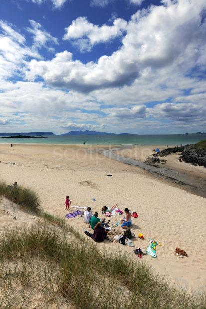Portrait Pic Of Camus Darroch Beach