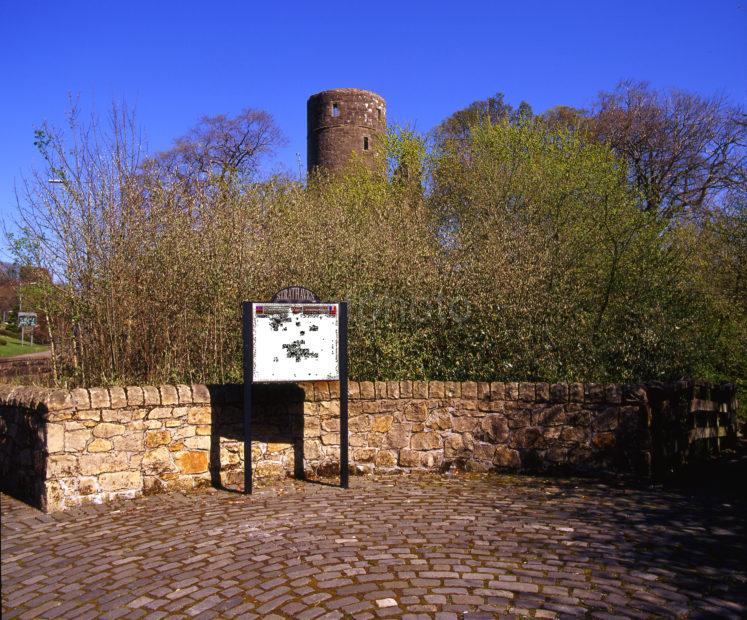 Avondale Castle Strathaven