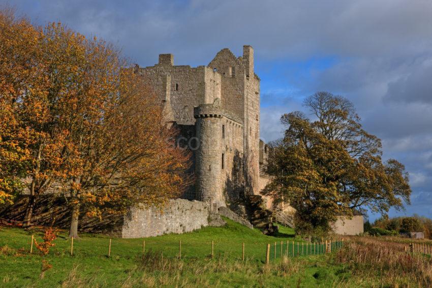 0I5D9131 Craigmillar Castle
