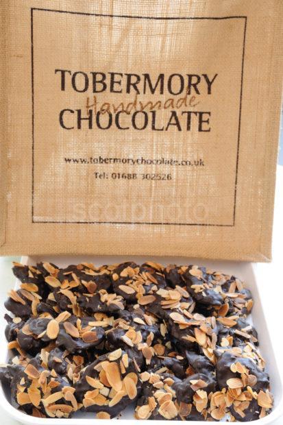DSC 7330 Tobermory Hand Made Chocolates
