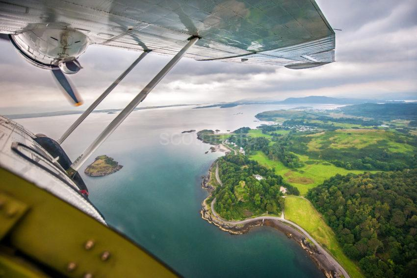 CONSOLIDATED CATALINA BANKS OVER DUNOLLIE CASTLE MEDIUM