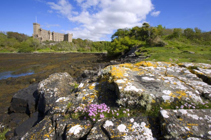 WY3Q8614 Dunvegan Castle