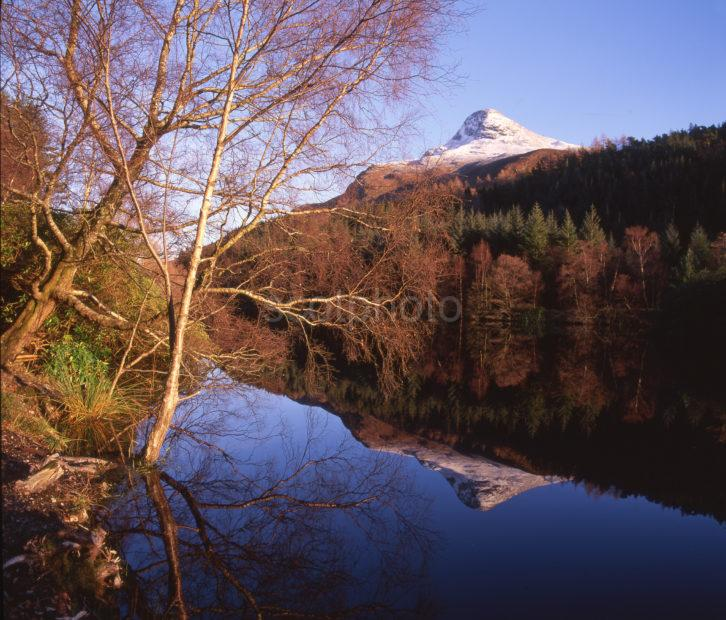 Lochan Trail Glencoe