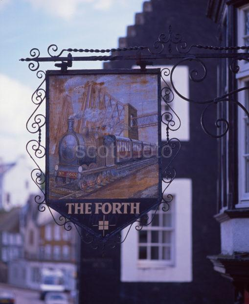 The Forth Inn South Queensferry Firth Of Forth West Lothian