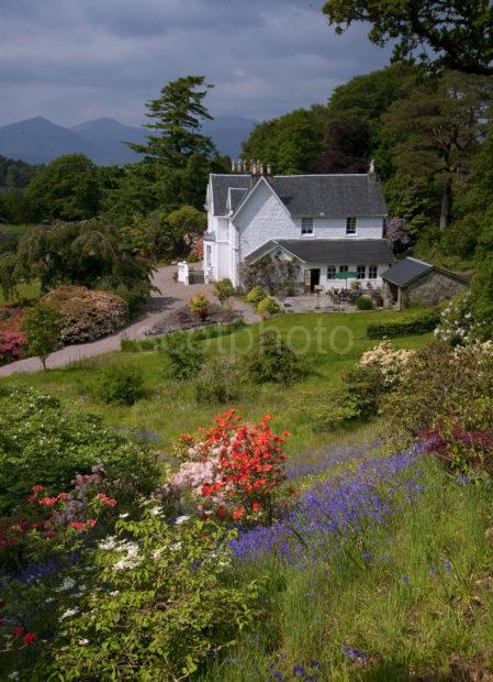 Druimneil House And Gardens