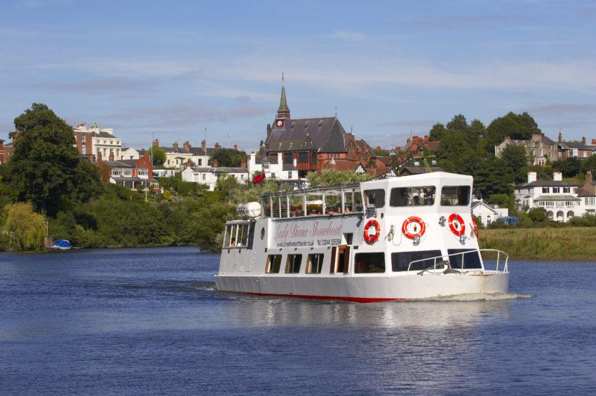 3475 Cruises On The River Dee Chester