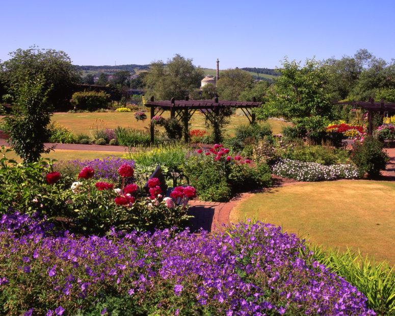 Rodney Gardens Perth