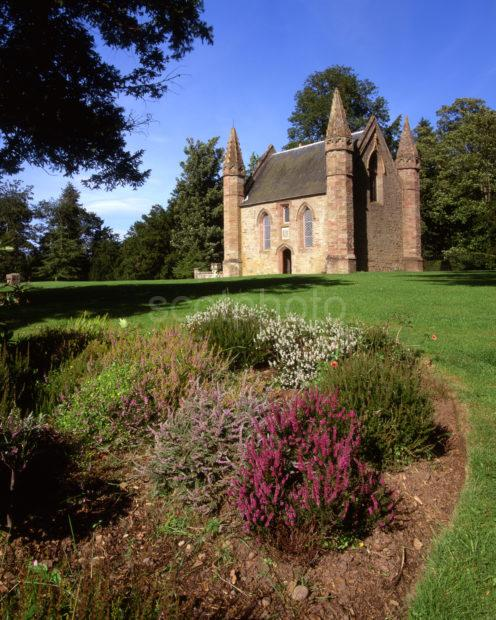 Scone Palace Grounds