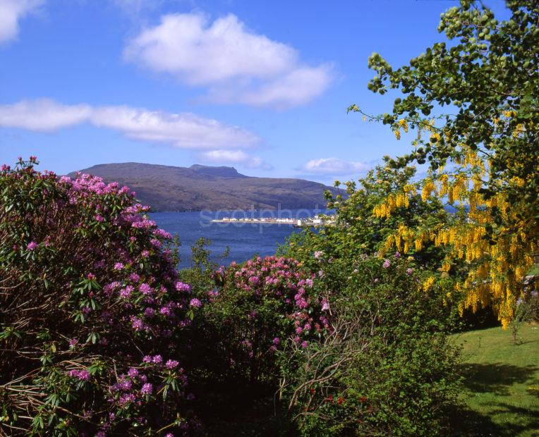 Ullapool In The Spring