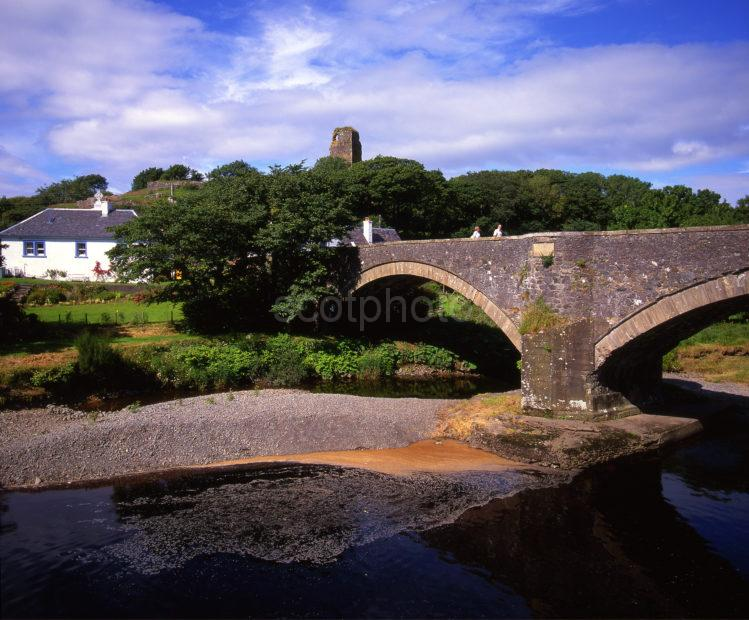 River Stinchar Ayrshire
