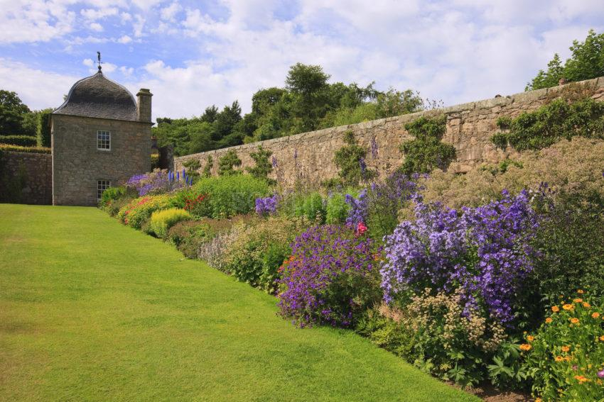 Pitmeddon Walled Garden 1