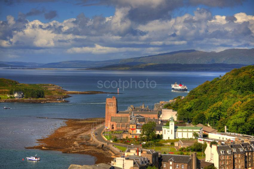 ISLE OF MULL PASSES CATHEDRAL SEPT 2013