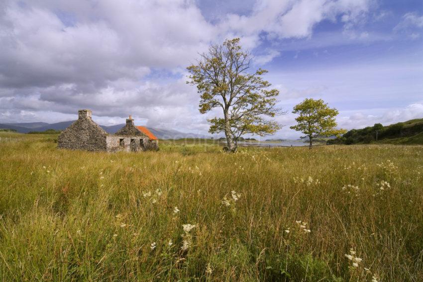 Croft Isle Of Lismore