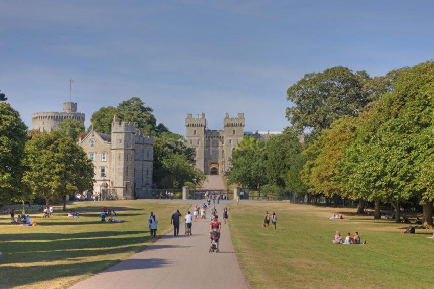 0I5D9042 Windsor Castle