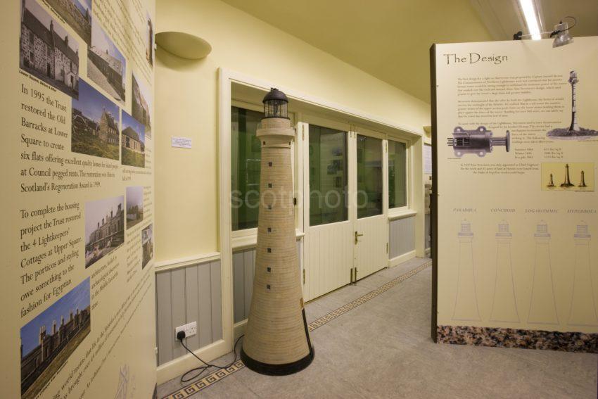 I5D7612 Hynish Lighthouse Museum Tiree