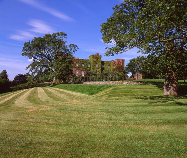 Scone Palace Near Perth Perthshire