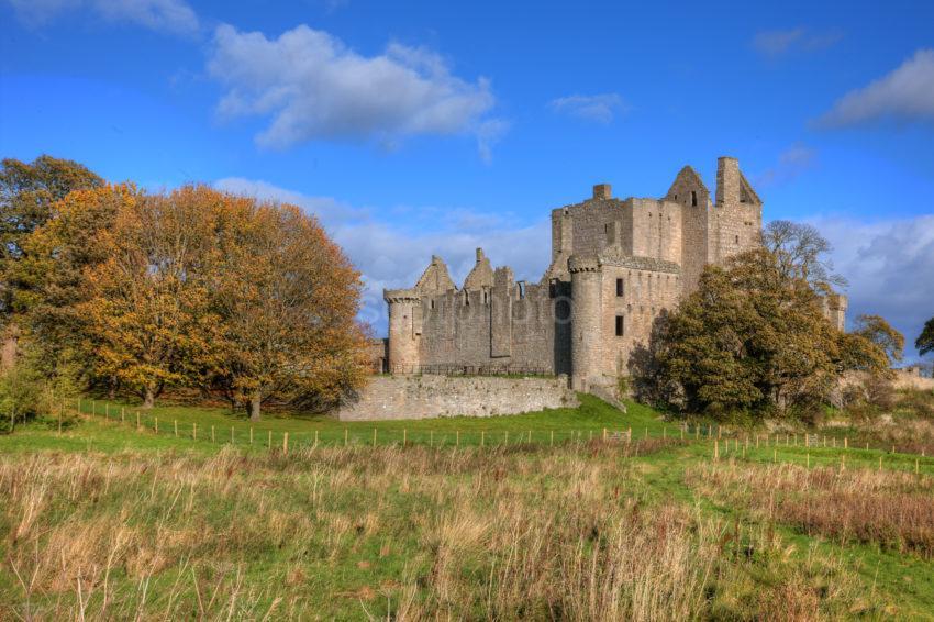 0I5D9164 Craigmillar Castle