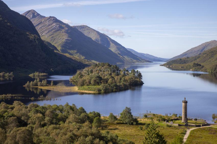 0d07f7d8 198a7084 Glenfinnan Monumnet Loch Shiel