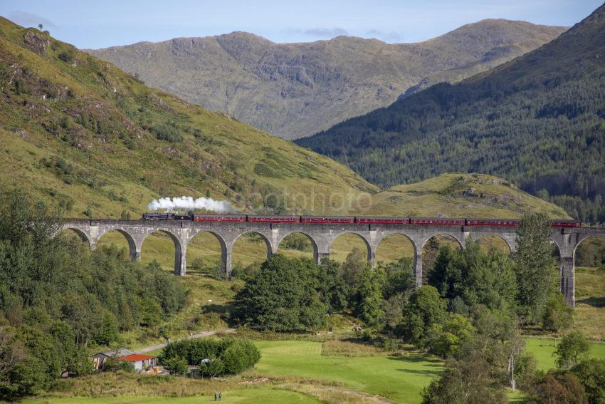 20fb4e59 198a7103 Steam Train Glenfinnan