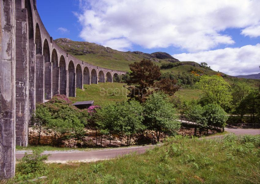 9bcbbc0d Glenfinnan Viaduct