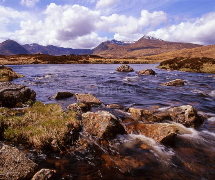69489f46 Lochan Na Achlaise Rannoch Moor