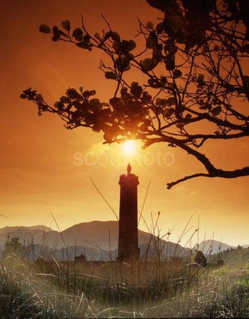 12522d15 Glenfinnan Lochaber Scotland