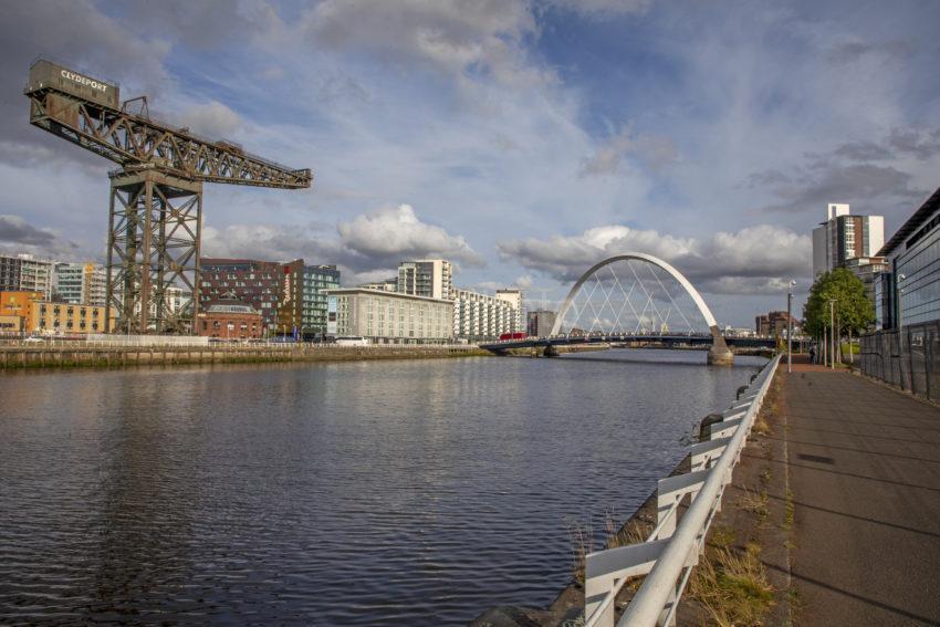 4850f651 198a9929 Clyde Arc And Finnieston Quay Glasgow 2019