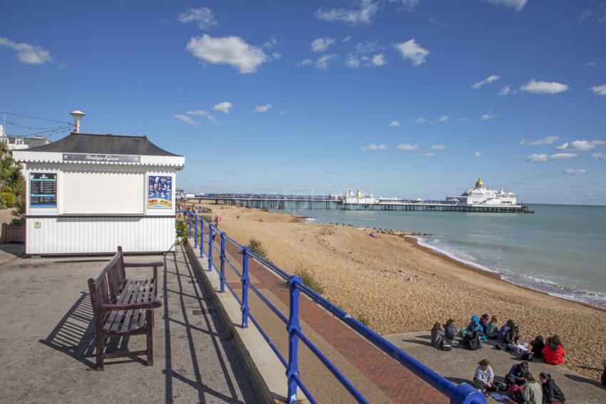 A6558803 198a0053 Eastbourne Pier 2019