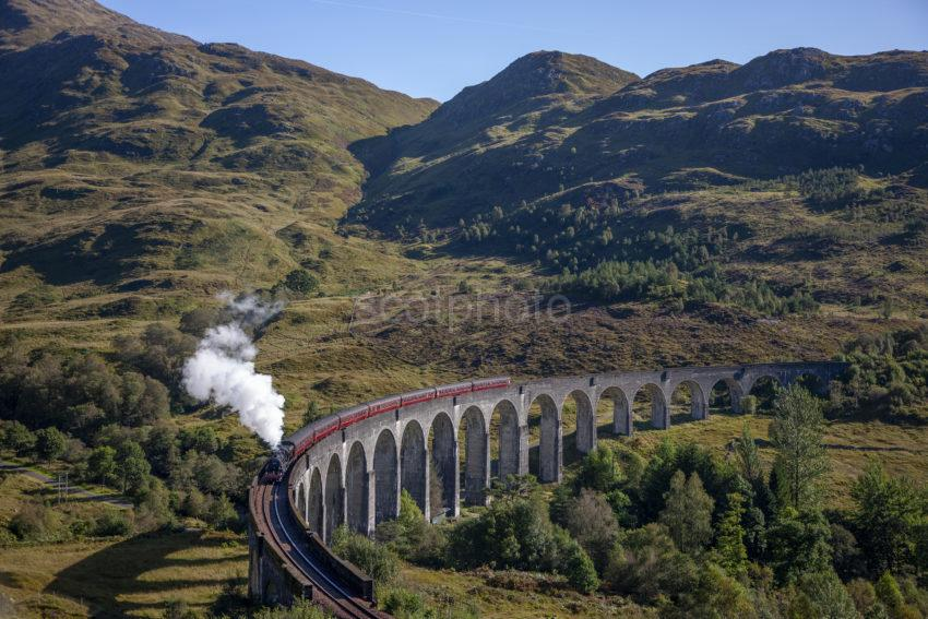 8e884293 1z6e9982 Steam Train Glenfinnan 2019