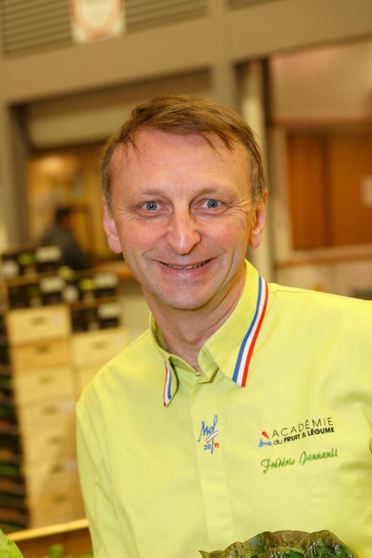 JAUNAULT Frédéric