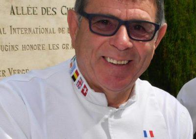 LESOILLE Marcel