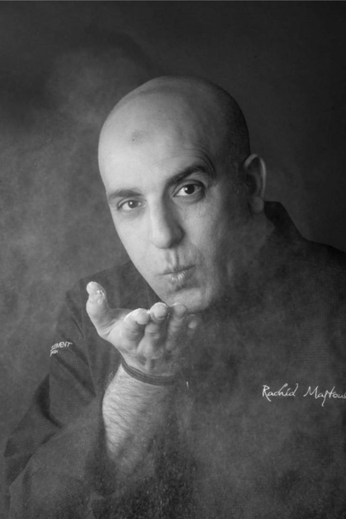 MAFTOUH Rachid