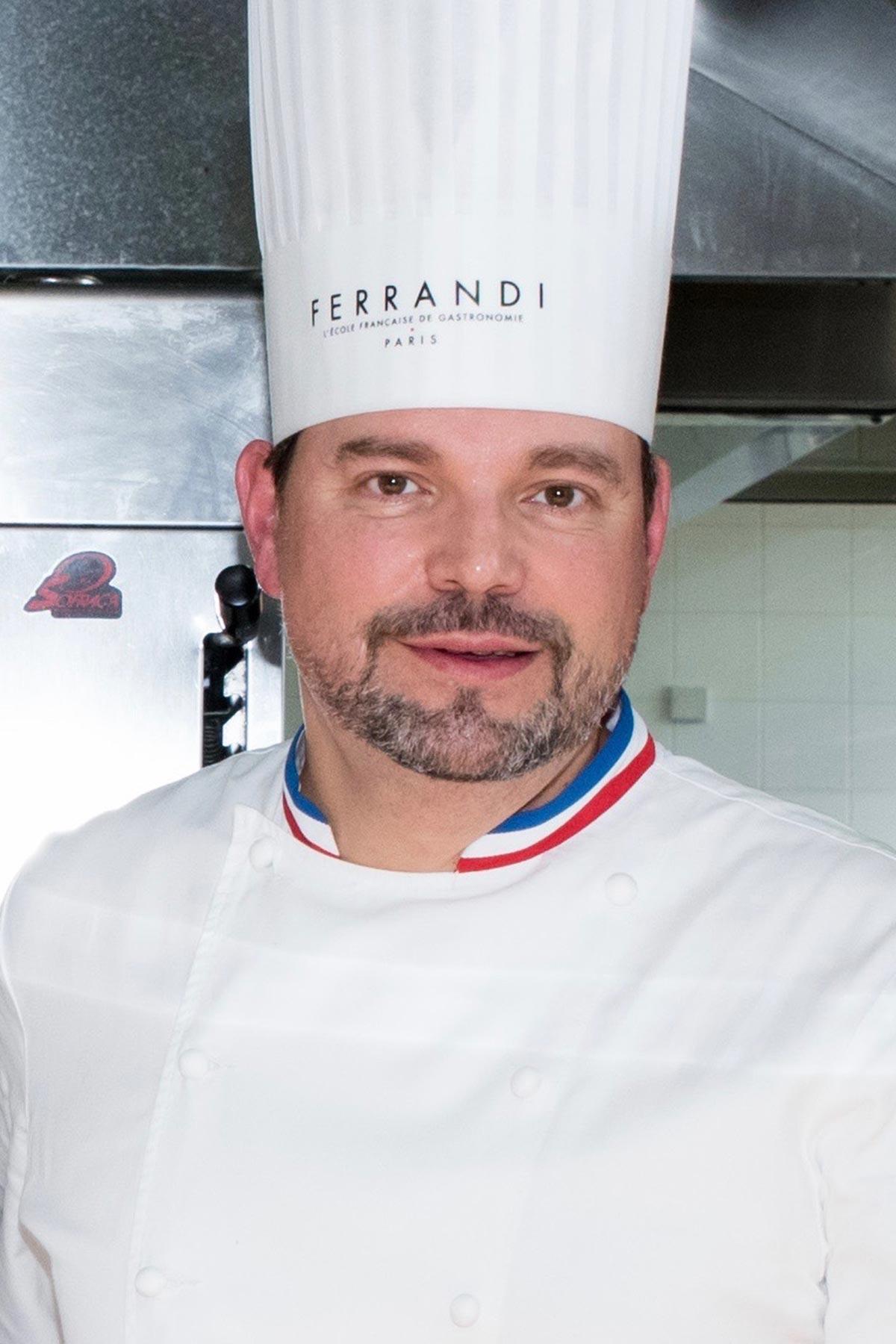 NICOLAS Benoît