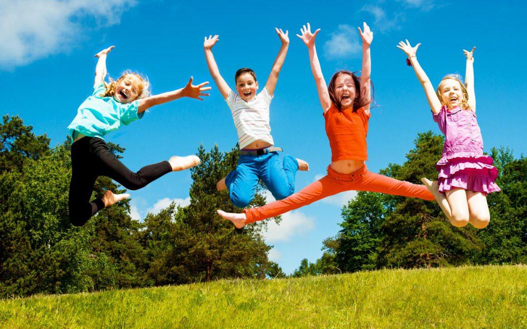 Accueils de loisirs : inscriptions pour l'été 2020