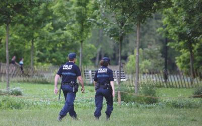 «Tranquillité Vacances» : nos policiers veillent