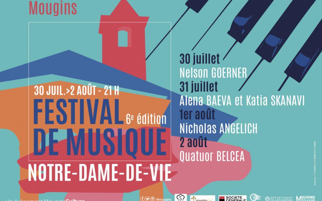 Festival Notre-Dame de Vie