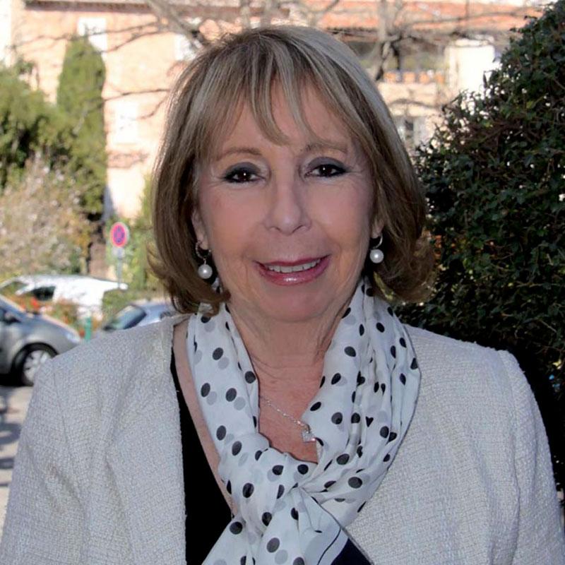JOELLE FOLANT